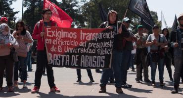 En medio de la huelga, alumna de la UAM podría perder una oportunidad en la Nasa