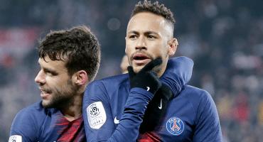 UEFA acusó de mala conducta a Neymar y se viene una suspensión para el brasileño
