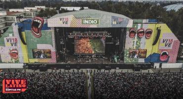 ¡Llegamos a los 3 millones en Twitter y lo celebramos con boletiza para el Vive Latino 2019!