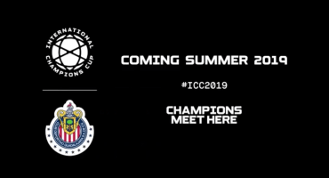 El video con el que anuncian a Chivas para la próxima International Champions Cup