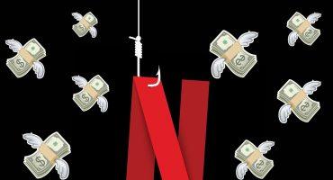 ¡ALV! Netflix subirá los precios de su servicio y contenido en México
