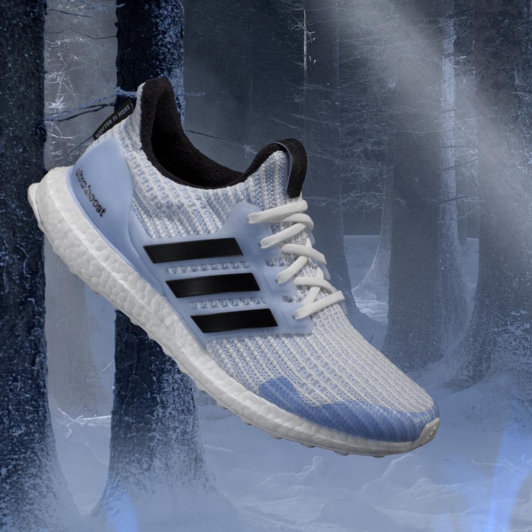 Exclusiva: ¡Adidas al fin presenta su colaboración con Game Of Thrones y este es el precio!