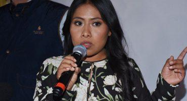 Yalitza Aparicio será oradora en la Organización Internacional del Trabajo en Suiza