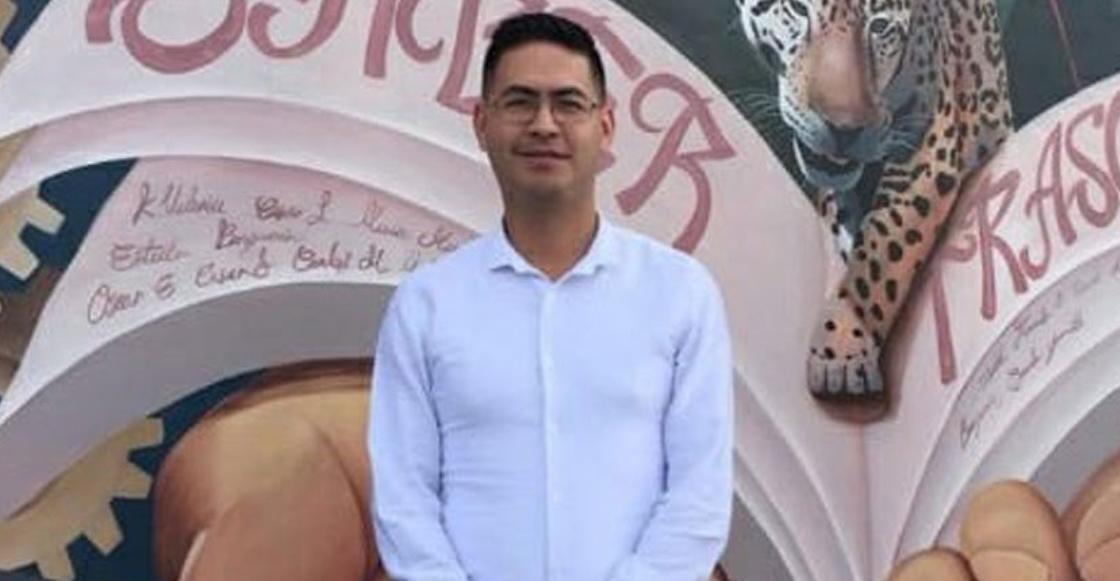 A golpes y en su propia casa, asesinan al activista Abiram Hernández en Xalapa