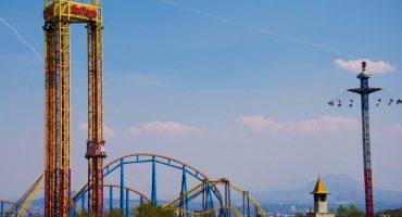 Acá lo que sabemos del joven que cayó de un juego en Six Flags México