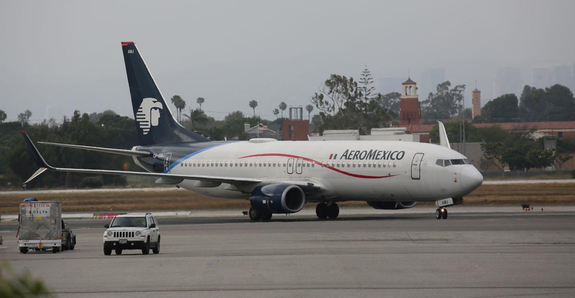 Aeroméxico suspende temporalmente uso de Boeing 737 MAX 8 tras accidente de Etiopía