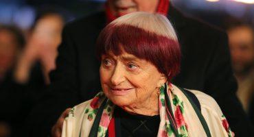 Murió Agnès Varda, directora pionera de la Nouvelle vague, a los 90 años