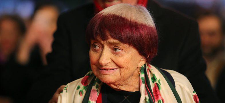 Murió Agnès Varda, directora pionera de la Nouvelle vague, a los 90 años de edad