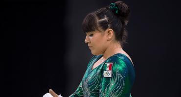 Mexicanos haciendo cosas chingonas: Alexa Moreno clasifica a su tercera final en Copa del Mundo