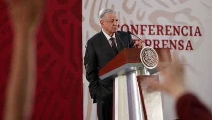 AMLO celebra la elección de Yasmín Esquivel como ministra de la Suprema Corte