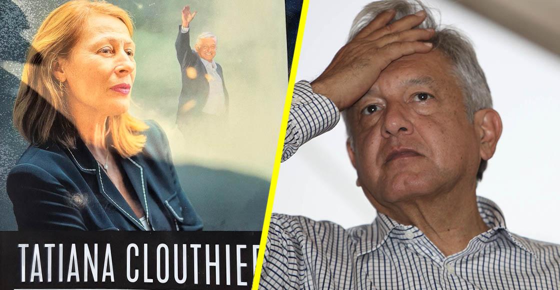 """Dice Tatiana Clouthier que """"querían envenenar a AMLO durante la campaña"""""""