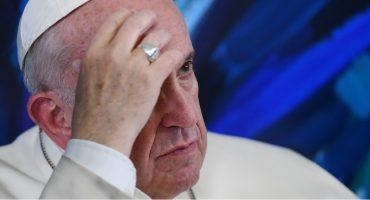 El Papa Francisco no quería que besaran el anillo episcopal por