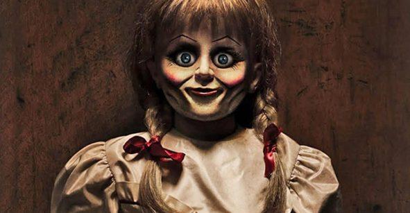 Annabelle ha vuelto y ya revelaron el nombre de su tercera película