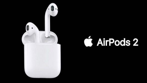 Todo lo que debes saber sobre los Airpods 2