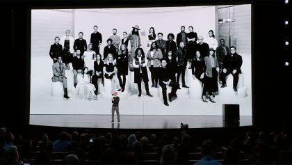 Estas son las series que formarán parte del servicio de streaming de AppleTV+