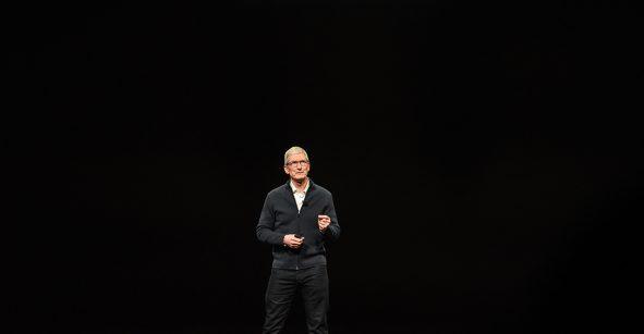 Por acá toda la información para ver el evento de Apple sobre su servicio de streaming