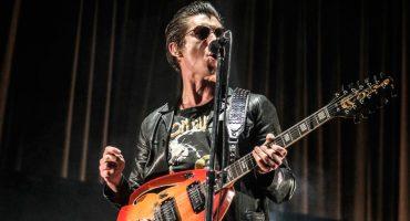 Elegantemente brutales: Arctic Monkeys en el Foro Sol