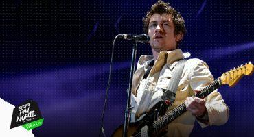 Esto es lo que podría esperar la CDMX del concierto de Arctic Monkeys 😱