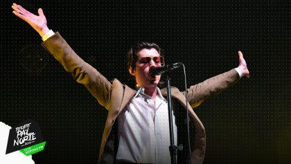 ¡Este es el posible setlist que Arctic Monkeys podría tocar en Pal' Norte 2019!
