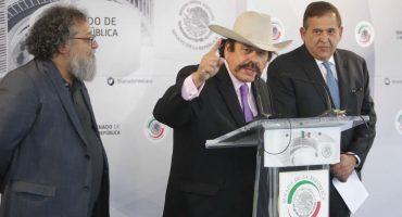 Senador Guadiana niega conflicto de interés: soy minero, pero no vendo a la CFE