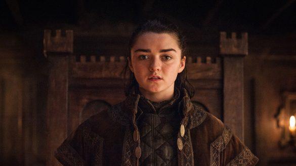 Consejo de Arya Stark: Ver la 1ª temporada de 'Game of Thrones' antes de la última