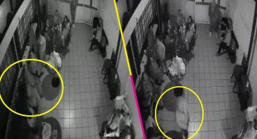Que descanse en p... ladrones asaltan en pleno velorio, sucedió en Iztapalapa