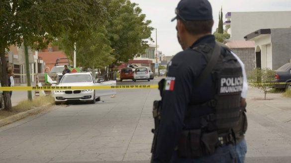 """Culiacán hace """"historia"""" al no reportar ningún asesinato en 7 días"""