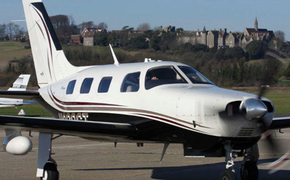 Piloto de la avioneta de Emiliano Sala habría sido daltónico y no podía volar de noche