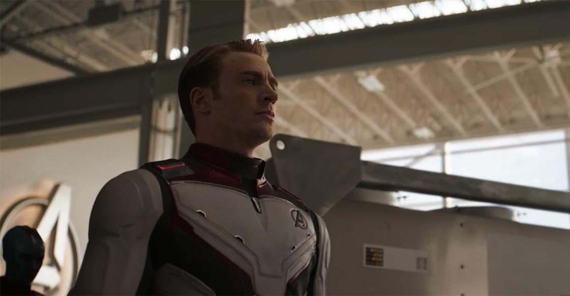 Lo haremos! Hay nuevo tráiler de \'Avengers: Endgame\'
