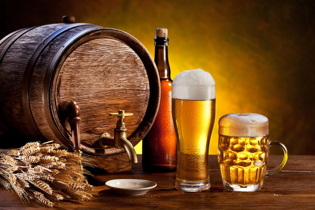 Detectan herbicida en cervezas y vinos de mayor venta