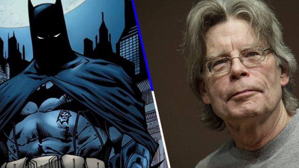 Honor a un grande: Este fue el ensayo que Stephen King escribió sobre Batman