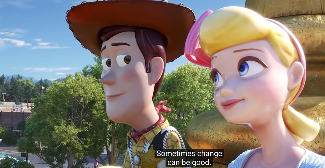 El terrible error del nuevo tráiler de Toy Story 4 que pocos notaron