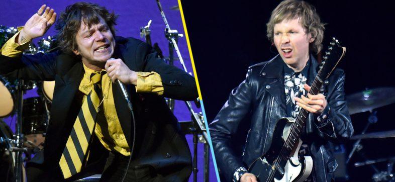 Beck y Cage the Elephant lanzan 'Night Running' de su nueva colaboración
