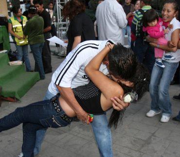 Ecatepec es oficialmente el lugar más infiel del planeta