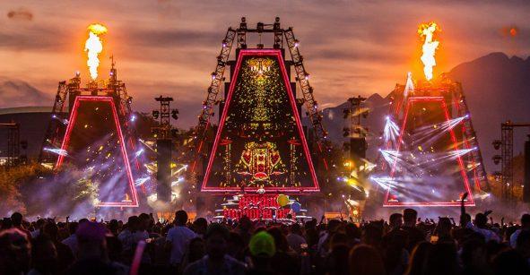 Beyond Wonderland: El festival de música electrónica que está agarrando fuerza en México