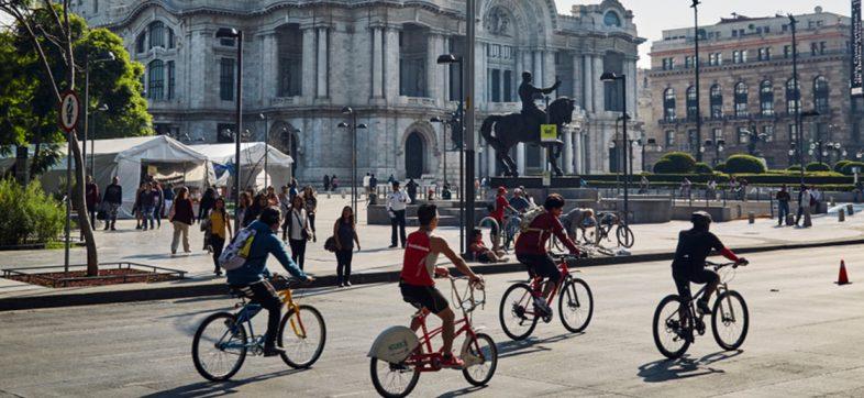 Regalarán bicicletas en la alcaldía Miguel Hidalgo y aquí te decimos cómo