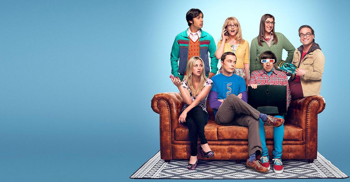 Ya hay fecha para el estreno de la temporada final de 'The Big Bang Theory'