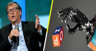 Los inventos que cambiarán el mundo, según Bill Gates 👌