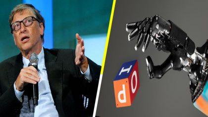 Los inventos que cambiarán el mundo, según Bill Gates