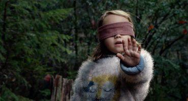 Después de las críticas, Netflix retira escenas controversiales de 'Bird Box'
