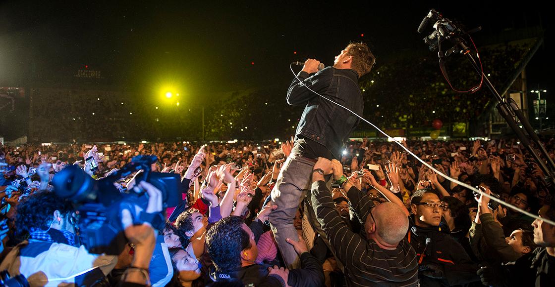 11 momentos que convirtieron al Vive Latino en el rey de los festivales