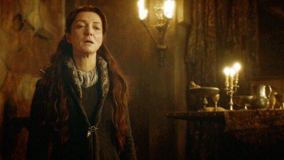 La boda roja - Game of Thrones