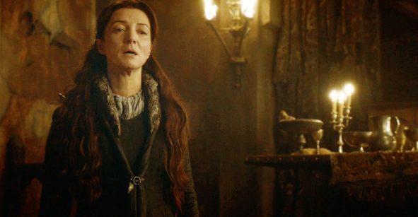 La boda roja no sólo te hizo sufrir, ¡porque el reparto de 'Game of Thrones' también quedó devastado!