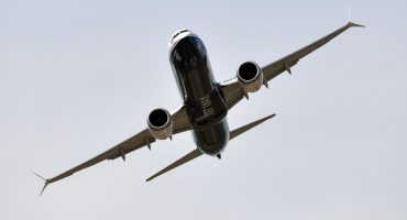 También México decide suspender vuelos de Boeing 737 Max 8