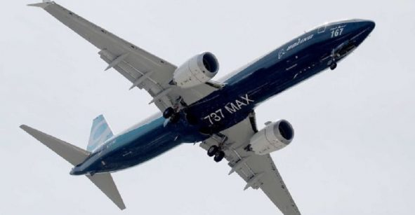China ordena suspender vuelos de Boeing 737 MAX 8 tras accidente en Etiopía