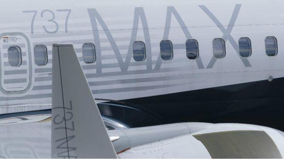¡Otro más! Canadá prohíbe los vuelos de los Boeing 737 Max 8 y 9 sobre su territorio