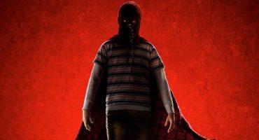 'Brightburn' es el origen de un héroe visto desde el foco del horror