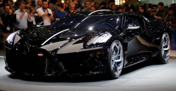 ¡Adios Tesla! El Bugatti es en el auto más caro y deseado del mundo
