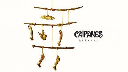 Después de 25 años... ¡al fin salió el nuevo sencillo de Caifanes llamado