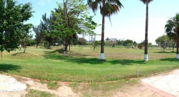 ¡PLOP¡ Encuentran tomas clandestinas dentro de campo de golf de Pemex